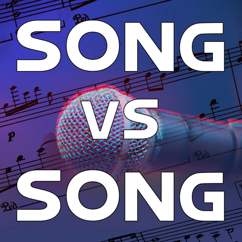 Song VS Song podcast