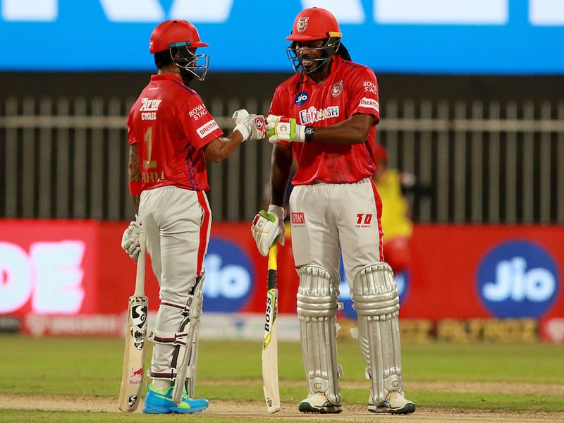 However, replacement Nicholas Pooran smashed the last ball for six, much to the relief of King XI Punjab, as they secured only their win of the IPL at the expense of Virat Kohli's Royal Challengers Bangalore.