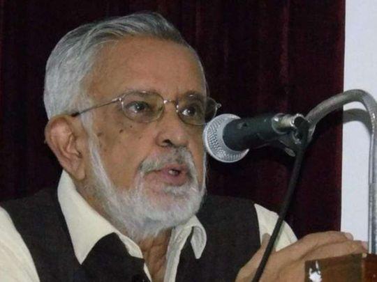Kishore Bhimani