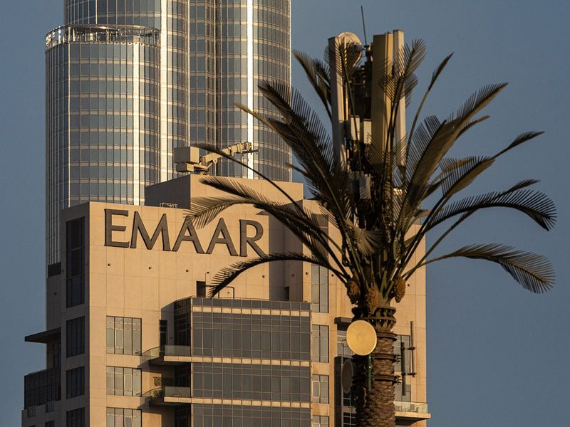 Emaar Properties approves dividend distribution, 10% of share capital