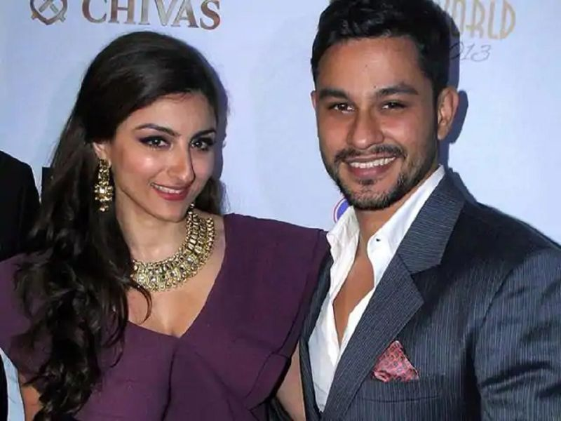 Saif Ali Khan's sister Soha Ali Khan also Saif Ali Khan's sister Soha Ali Khan also married her long-time Hindu boyfriend and actor Kunal Khemu.married her long-time Hindu boyfriend and actor Kunal Khemu.