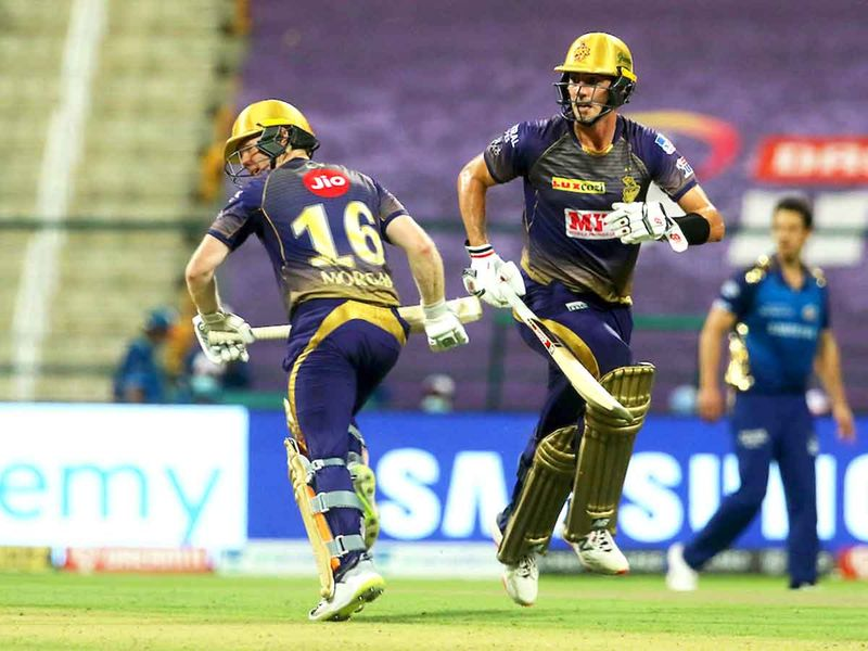 20201016 Kolkata Knight Riders