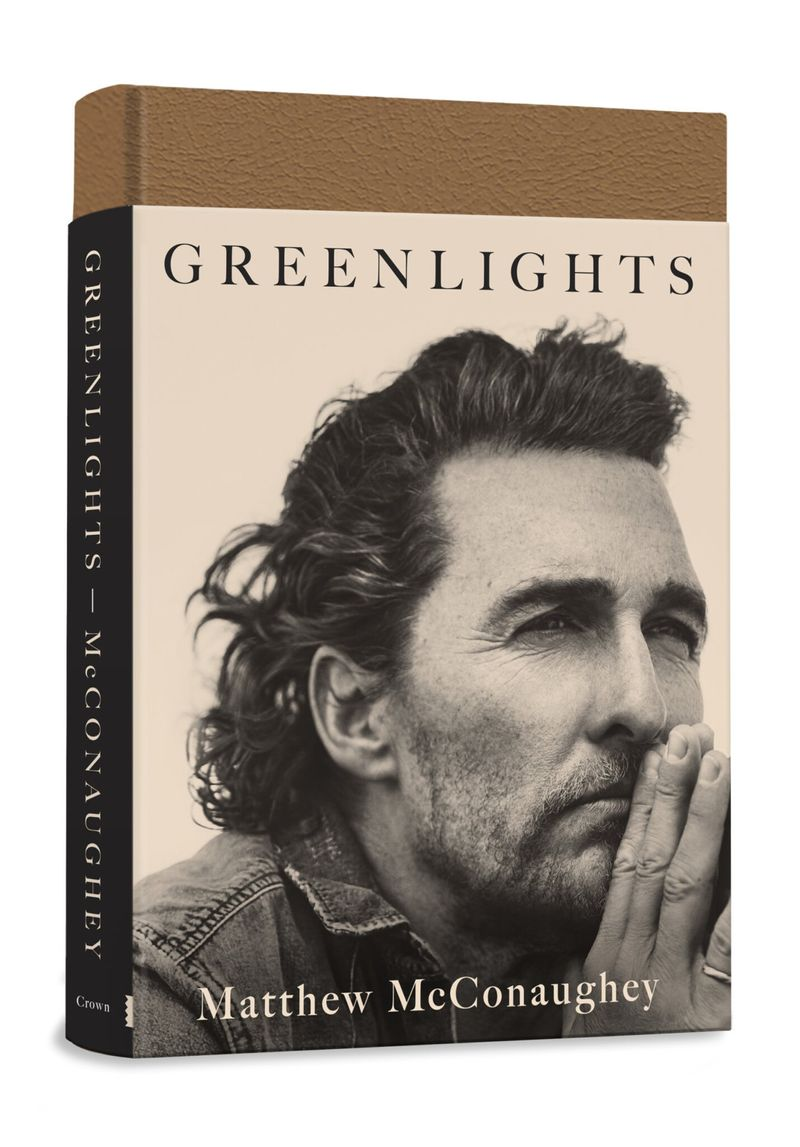 Greenlights book-1602920026432