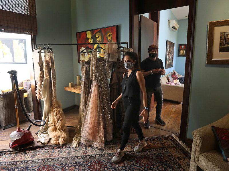 digital fashion gallery