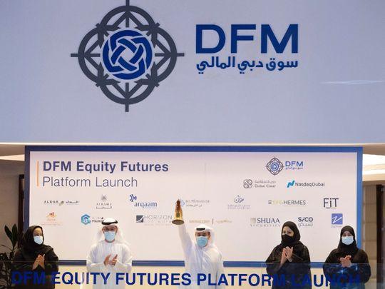 DFM futures
