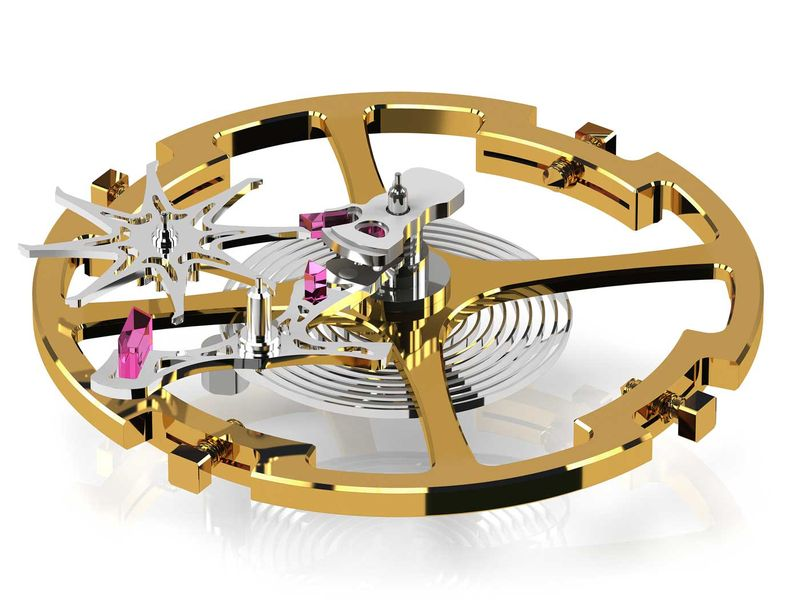 Grand-Seiko-Caliber-9SA5-Dual-Escapement