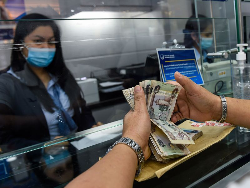 UAE expats: Best time to remit? Indian Rupee to weaken, Pakistani Rupee to drop, Philippine Peso seen stable