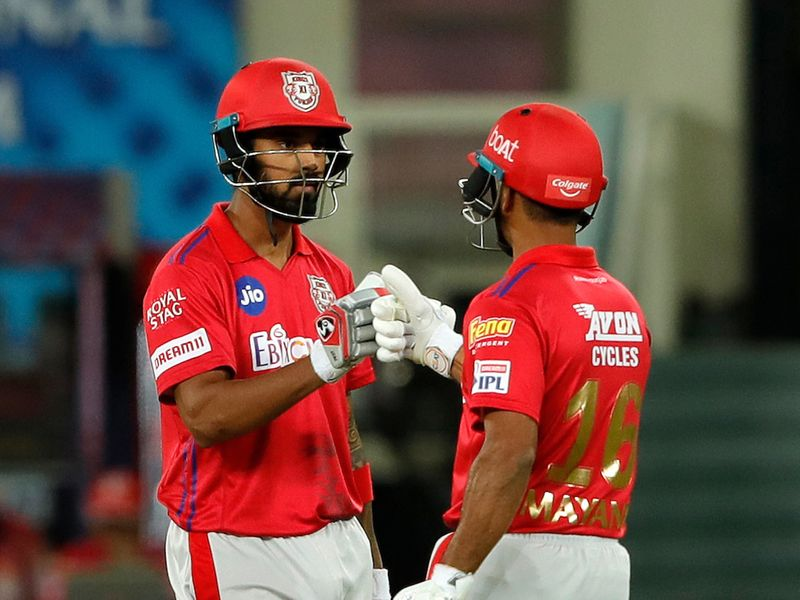 KL Rahul led Kings XI Punjab to a Super Over victory over Mumbai indians