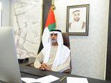 Sheikh Nahyan bin Mubarak Al Nahyan, Minister of Tolerance and Coexistence