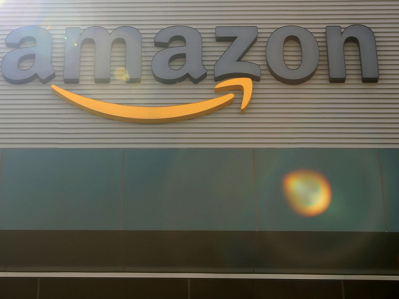 Amazon's closing one of its earliest moves into food retailing