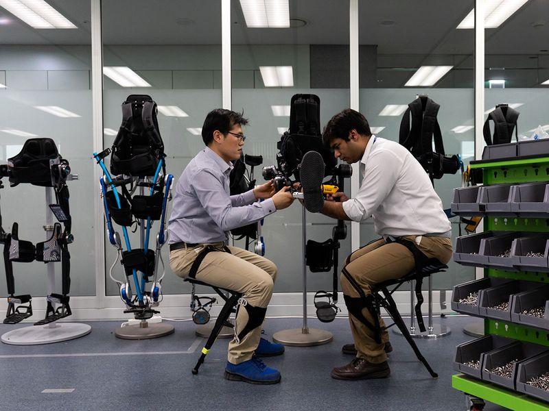 auto robots