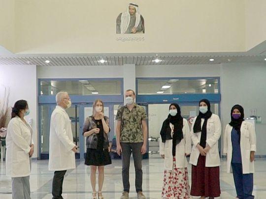Dubai Health Authority endometriosis 2