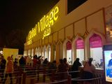 Global Village COVID-19 guidelines