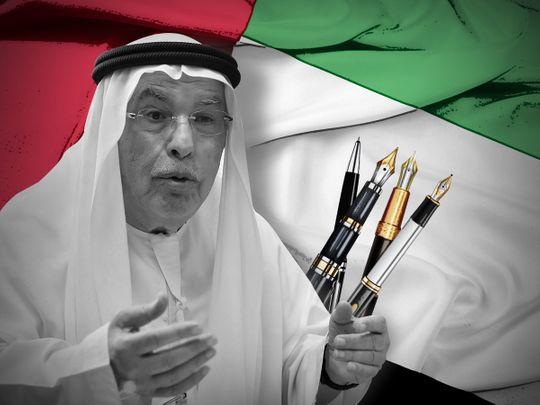 Ibrahim Al Abed