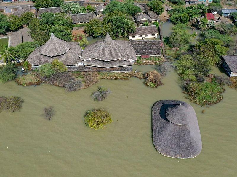 Kenya lake gallery