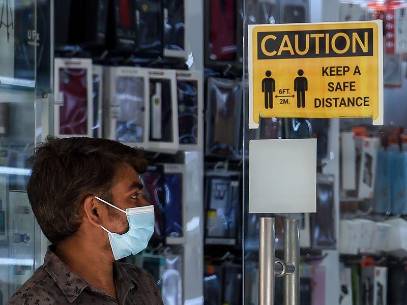 Dubai extends COVID-19 precautionary measures until start of Ramadan