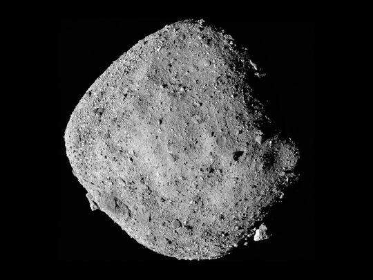 201021 asteroid