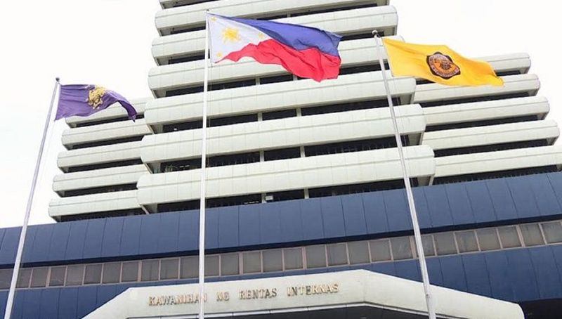 BIR Bureau of Internal Revenue Philippines