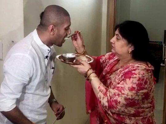 Chirag Paswan LJP mother BIhar polls