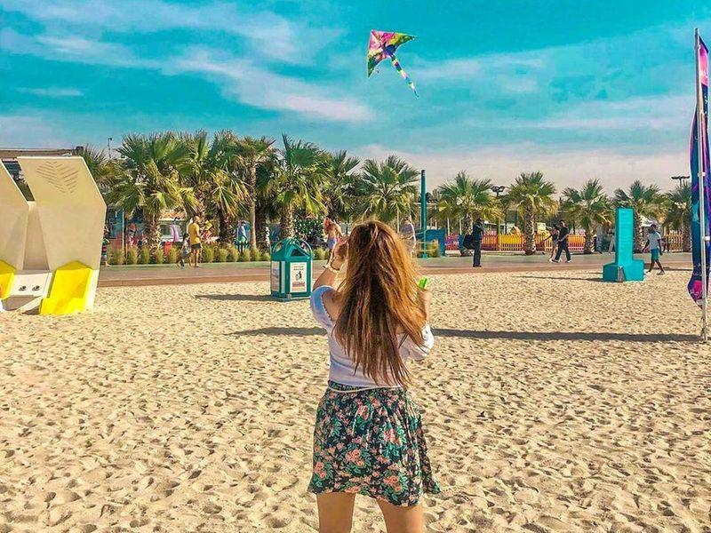 Kite Beach teaser