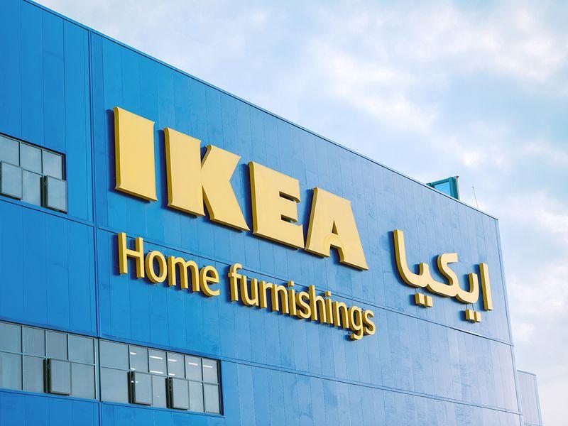 STOCK IKEA