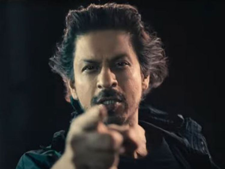 Ipl In Uae Bollywood Star Shah Rukh Khan Debuts New Hairstyle And New Song Bollywood Gulf News