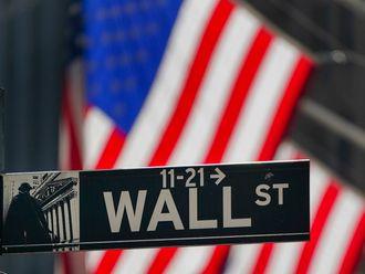 Stock Wall street NYSE