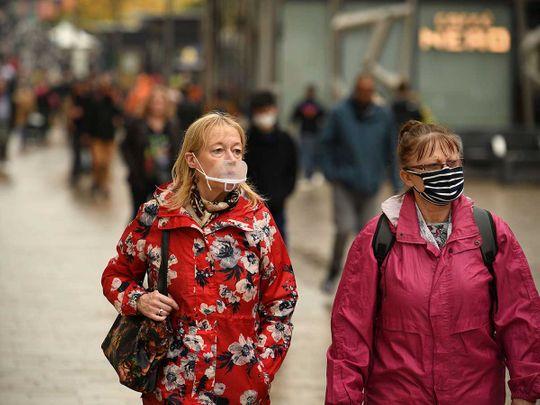 COVID-19: Dubai passengers returning to Scotland now have to quarantine for 10 days