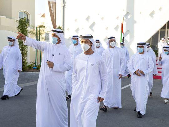 Samha Abu Dhabi