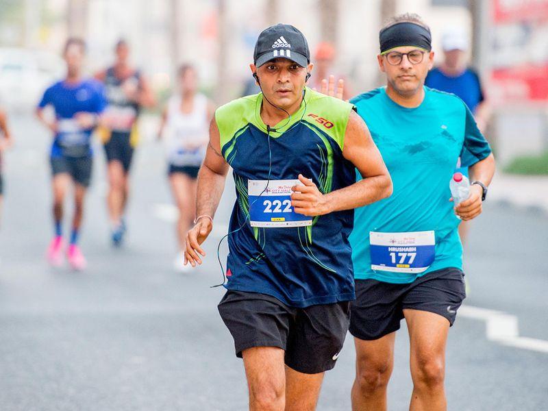 City Half Marathon gallery