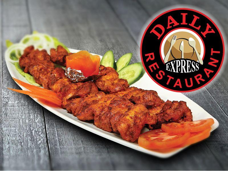 Daily Express_Behari Kebab (Chicken)