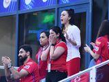 Kings XI Punjab  owner Priety Zinta