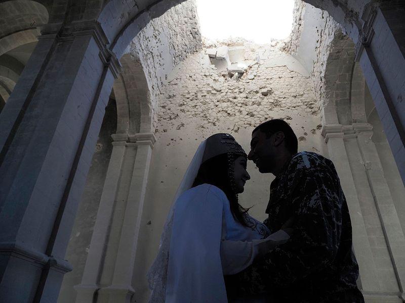 Nagorno-Karabakh wedding gallery