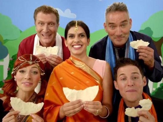 Viral song 'Papadum' accused of cultural appropriation