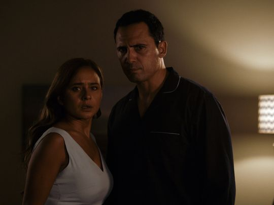 Nelly Karim & Dhafer L'Abidine Bloodline-1603708565321