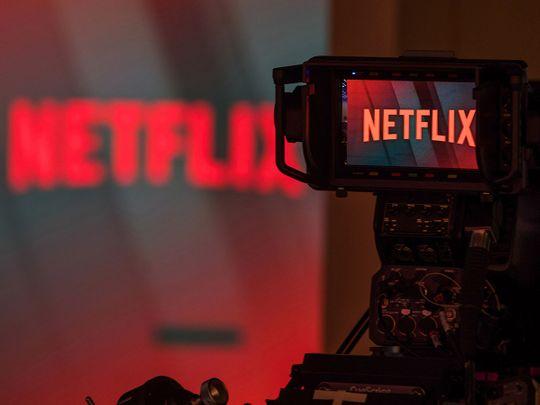 Stock Netflix