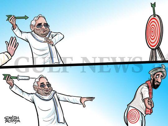 20201027 Cartoon from Satish
