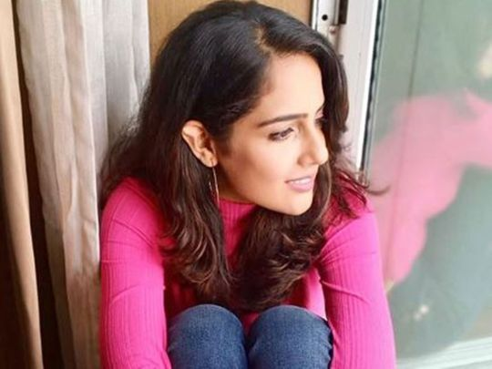 Indian television actress Malvi Malhotra stabbed by unhappy suitor