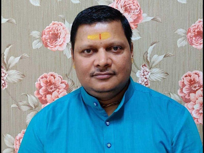 Pandit Upendra Shastri