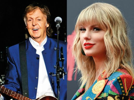 Paul McCartney to Taylor Swift: The art of the lockdown album