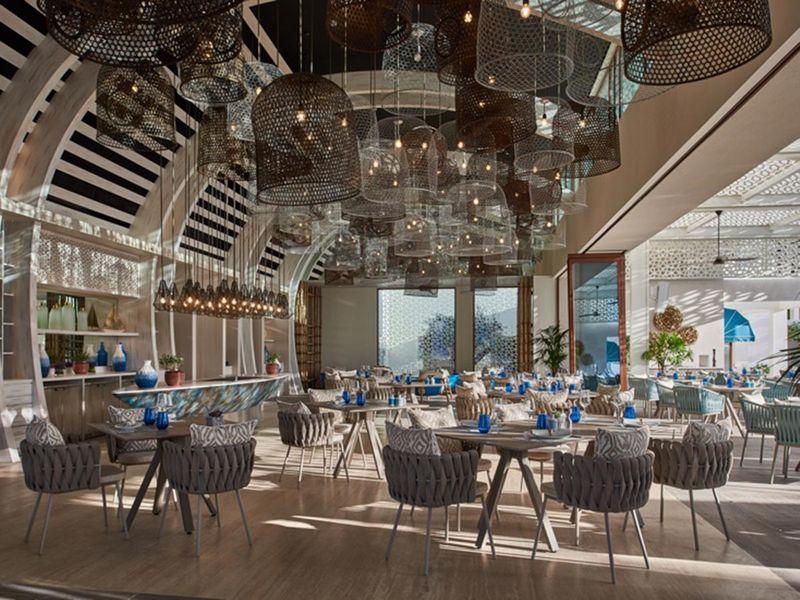 drift beach restaurant