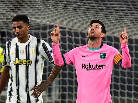 201029 Messi