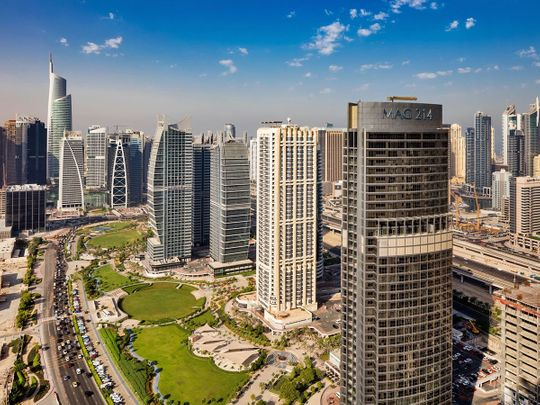 Businesses, governments must invest in blockchain and tech to boost trade: DMCC