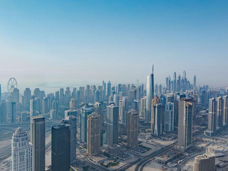 Dubai's DMCC to get GCC's biggest gold, precious metals refinery in 2022