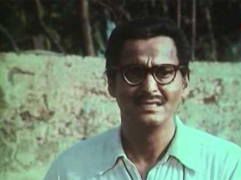 Soumitro Chatterjee in Koni