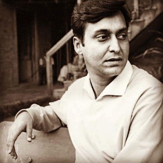 Soumitro Chatterjee