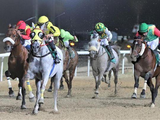 Bernardo Pinheiro and Jayide Al Boraq win at Al Ain.