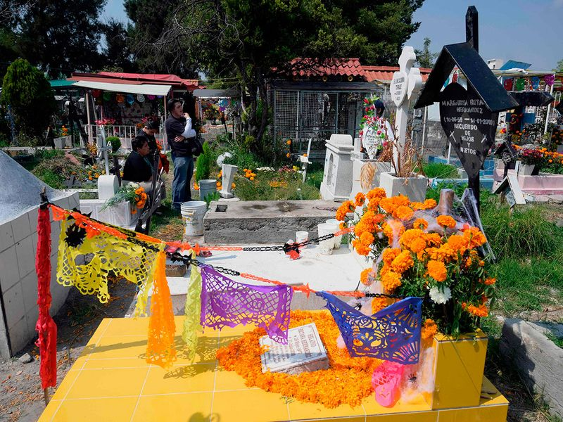 Day of the Dead gallery