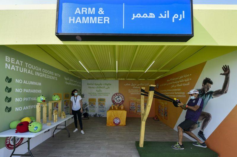 NAT 201030 DUBAI FITNESS CHALLENGE ARAMZAN 7-1604056626989