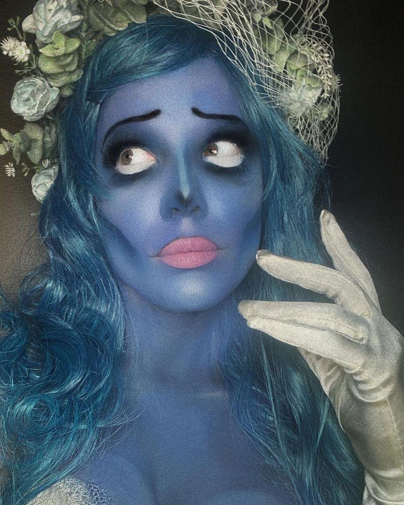 Halsey Halloween